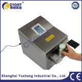 Струйный принтер для настольных ПК Cycjet дата истечения срока действия для пластиковых бутылок