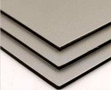 comitato composito di alluminio del rivestimento della parete del rivestimento di 4mm PVDF
