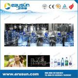 1 Liter-Haustier-Flaschen-Mineralwasser-reine Wasser-abfüllende Zeile