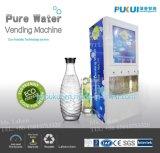 De Automaat van het water Met De Functie van het Flessenspoelen (a-17)