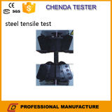Waw 1000b Rebar Steel Tensile Strength Test Machine
