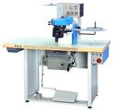 Máquina plegable de cementación terma automática de la plantilla