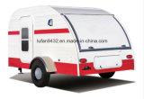 2018 Nouvelle caravane Madle Mini campeur (TC-003)