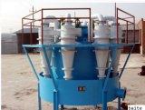 물 처리 광석 또는 광업 탈수를 위한 Baite 고품질 모래 수력사이클론