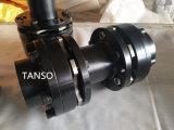 Di dispositivo di accoppiamento di disco d'acciaio della flessione di alta precisione per la pompa
