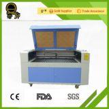 Macchina per incidere di carta acrilica del laser di legno Ql-6090