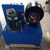 máquina de friso da mangueira hidráulica livre ajustada da potência do Finn dos dados 1/4'-2' 10