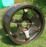 12-24 projetos novos da polegada para a roda 622 da liga do carro