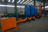 Performance stable Coal Powder Dryer/Wood Powder Dryer/Biomass Powder Dryer