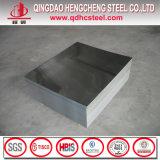 Feuille principale du fer blanc 2.8/2.8 de l'emballage 0.18mm en métal