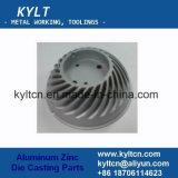 Ervaren Goede LEIDEN van het Afgietsel van de Matrijs van het Aluminium van de Kwaliteit OEM Aangepast Licht/Lamp Shell