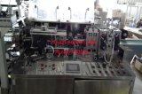 Машина запечатывания и упаковки гипсолита ноги автоматическая