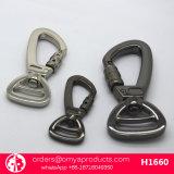 犬の鎖のための新しい金属のスナップのホックはブランドの大きいホックペットを袋に入れる