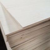 Pappel-Furnier-Blattverpackungs-Furnierholz für Möbel-Verpackungs-Ladeplatte (9X1220X2440mm)