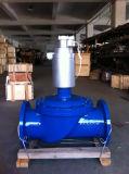 Elettrovalvola a solenoide d'ottone di irrigazione (YCZS)