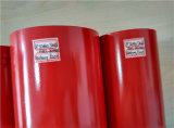 Tubulação de aço sem emenda de petróleo de gás