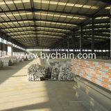 Perfil de alumínio industrial