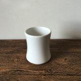 POT di ceramica lucido dell'interno Handmade della pianta