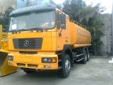Shacman 6X4 20m3 물 Sprinker 트럭