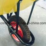 Carriola popolare della costruzione e carriola resistente
