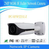Câmara de vídeo do CCTV Digital da bala de Dahua 2MP WDR IR (IPC-HFW5231E-Z)
