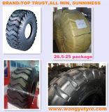Qualitäts-China-Fertigung OTR ermüdet 29.5-25 Zeitlimit L5