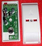 Intelligente Kleinste en Elegantste Digitale gordijn-Patroon PIR Detector