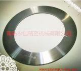 Artículo que raja la lámina de corte circular