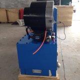 1/4'-2' Plooiende Machine van de Slang van de Macht van Fin van 10 Matrijzen van de Reeks de Vrije Hydraulische