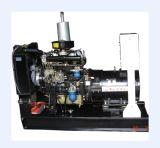 Série Yangdong conjunto gerador a diesel para abrir/tipo de silencioso