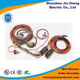 Ensemble de câbles électriques du faisceau de câblage du matériel médical d'usine