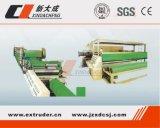 Unidireccional y Two-Direction Earthwork de plástico Máquina de producción de cuadrícula