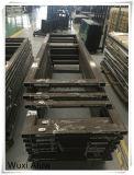 Porte en aluminium pour Commerical et projets résidentiels