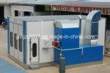 Cabina della pittura di prezzi del CE della cabina di spruzzo di standard europeo buona