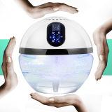 Auto-Luft-Erfrischungsmittel mit sieben Farben-Wasser-Reinigung