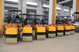 공장 가격 자기 추진 진동하는 도로 롤러 0.8 톤 도로 건축기계 (JMS08H)