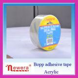BOPP met geringe geluidssterkte Packing Tape voor Carton Sealing