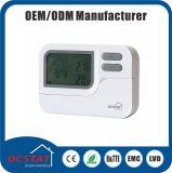 Quarto Interruptor do termostato eletrônico digital Termostato Programmalbe semanal
