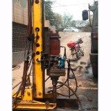 Impianto di perforazione superiore idraulico di perforatrice (M60H)