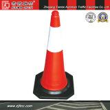 """30"""" du Brésil de la sécurité en plastique standard Attention cône (CC-A02)"""