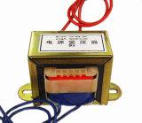 Petit à haute fréquence horizontale transformateur de puissance de commutation