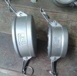 Accoppiamento del Camlock dell'acciaio inossidabile di alta qualità