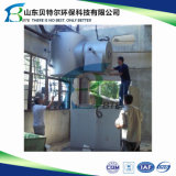 5-10kgs/Hour Small Medical Waste Disposal Incinerator, Two Chambes Smokeless Incinerator