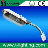 Lámpara de calle rural de la luz de calle del nivel LED CFL de la protección de la ciudad IP54 de la aldea del campo 80W