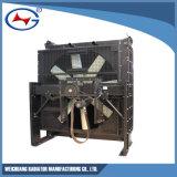 Placa reacondicionada de los radiadores para platear el radiador estándar Tbd620V12-2 del cambiador de calor