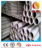 De Buis van het roestvrij staal/Pijp ASTM 304 wijd in Industrie die van het Voedsel wordt gebruikt