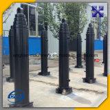 Tipo cilindros hidráulicos de Meiller