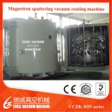 Aushärtende Lackiererei-Vakuumbeschichtung-UVmaschine
