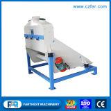 Máquina vibrante ocupada del cribador de la pelotilla de la pequeña área para el molino de alimentación
