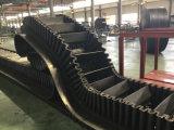 De Machine van de Transportband van de zijwand/Hydraulische Pers